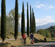 active vacation tuscany