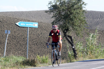 luxury bike tour
