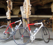 bike tour island