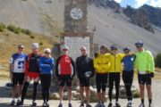 cycling vacation france Alpe d'Huez & Provence