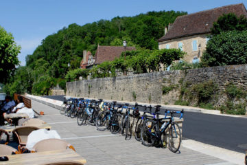 dordogne bike tours