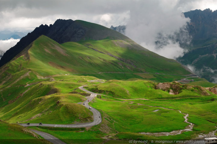 frenchalps-cycling vacation