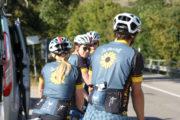bike trips in tuscany