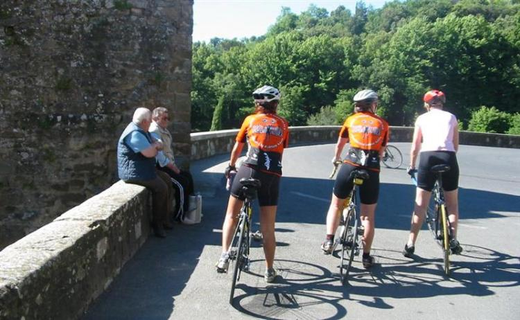 Cycling Trip Pienza Val D Orcia Montalcino Cicloposse