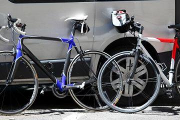 bike trip Tuscany