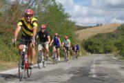 italy cycling vacation