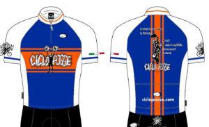 bike trip jersey