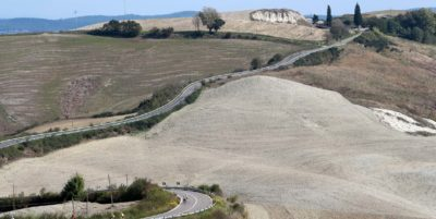 true tuscany biking
