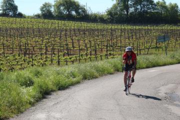 tuscany bike adventure