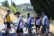 tuscany on two wheels