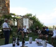 wine tour tuscany