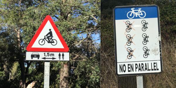 Spain: a bike friendly country
