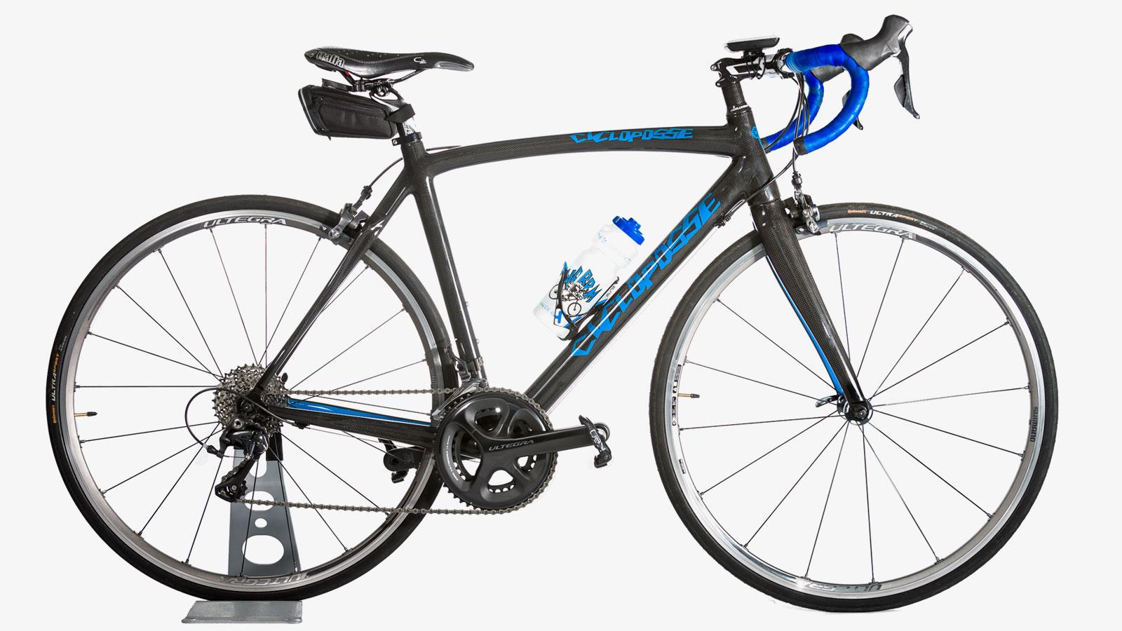 race bike cicloposse Bikes & Equipment