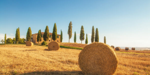 Short escape and getaway in Tuscany