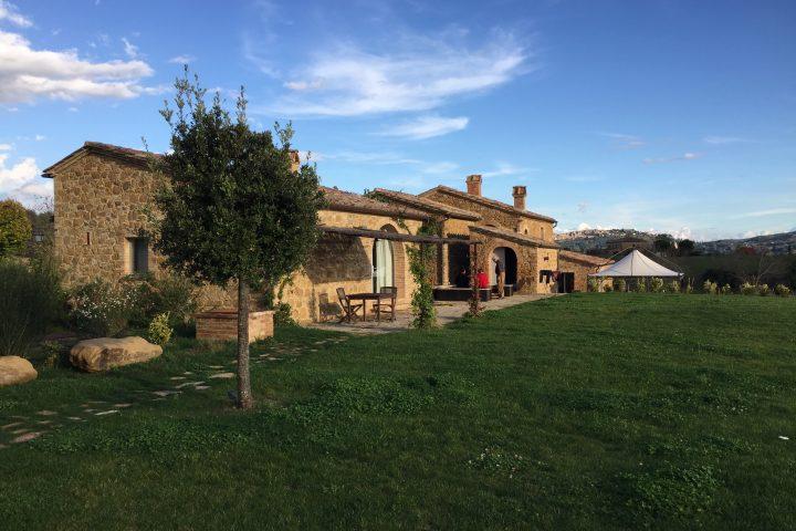 villa and bike rent