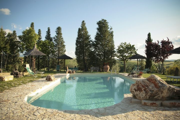 villas bike rental tuscany
