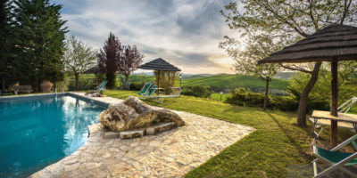 country house tuscany