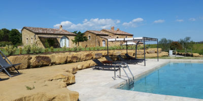 gelso tuscany villa La Verriere - Provence luxury