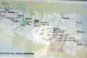 cycling emilia romagna - Parma to Ravenna