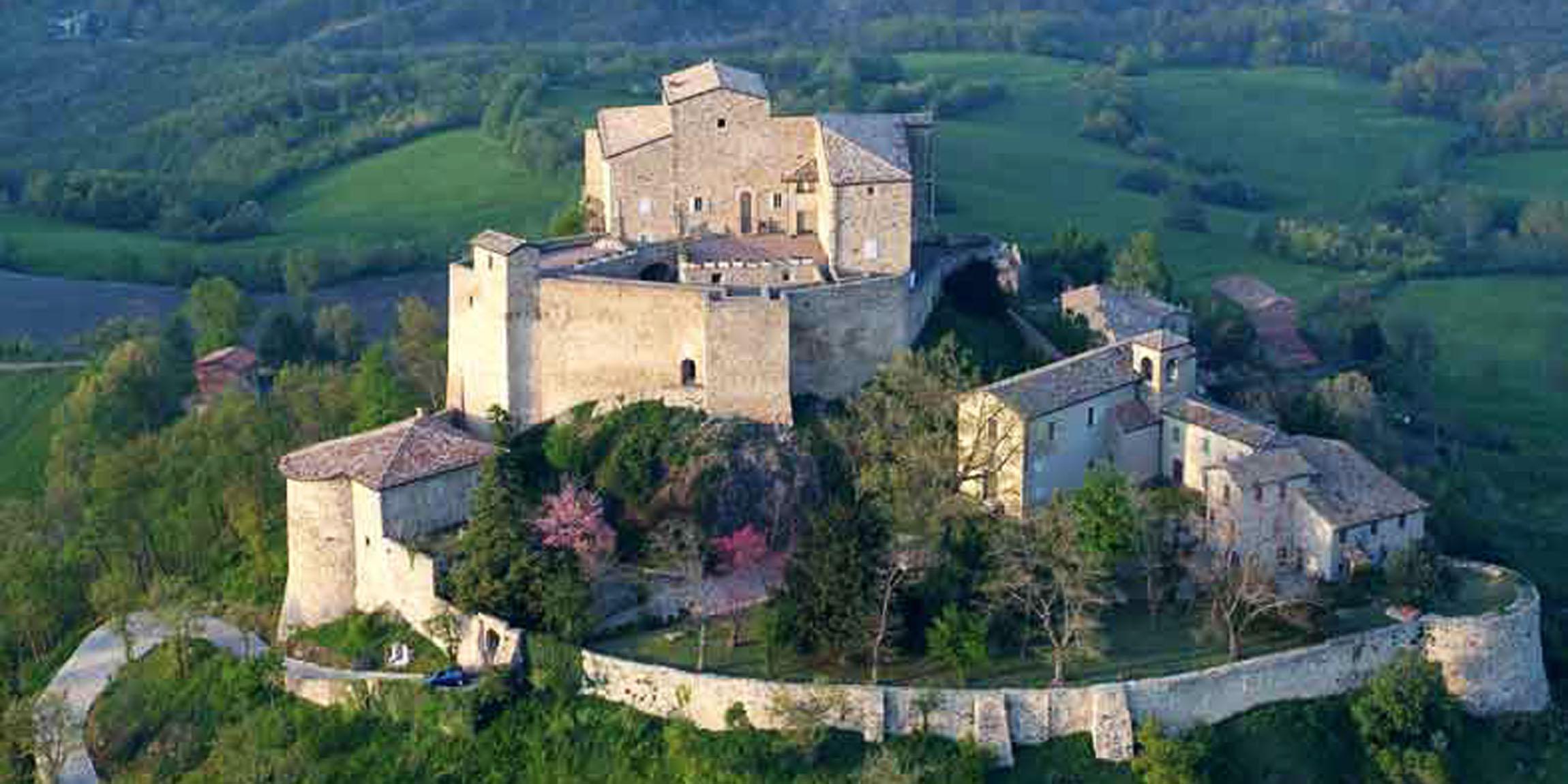 Parma to Ravenna bike tour