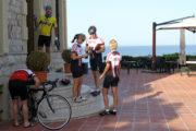 Alghero bike tour