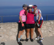 great coasta road mallorca bike vacation