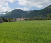 mallorca countryside by bike