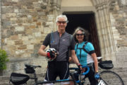 bike tours tuscany