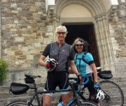 bike tours tuscany