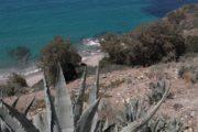 rip beach Costa Smeralda Biking