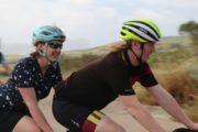 tandem bike trip Sardinia