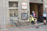 bike toru Oristano