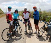 bike team sardinia