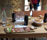 bike and wine tour Tuscany