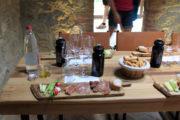 bike and wine tour Tuscany