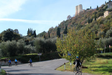 maremma bike tour