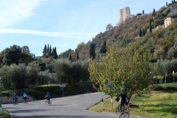 maremma bike tour