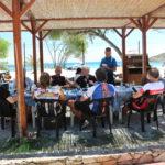Sardinia May 2017 – RIP PARTY
