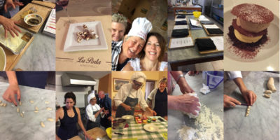 cook puzzle news Bike & Cook in Tuscany 2018