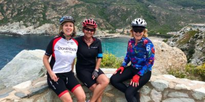 cycling in corsica | cicloposse