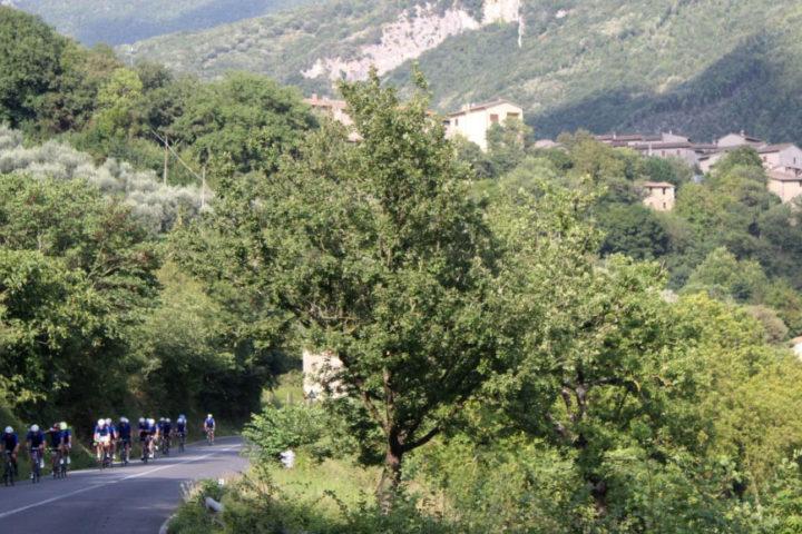 umbria team 04 Under the Umbrian Sun