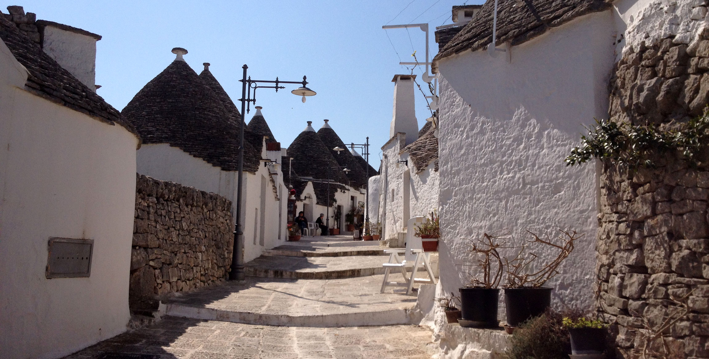 alberobello cycling