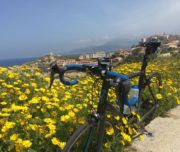 bike trip Corsica
