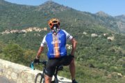 dreamign Corsica biking