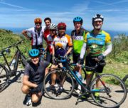 bike tours Corsica
