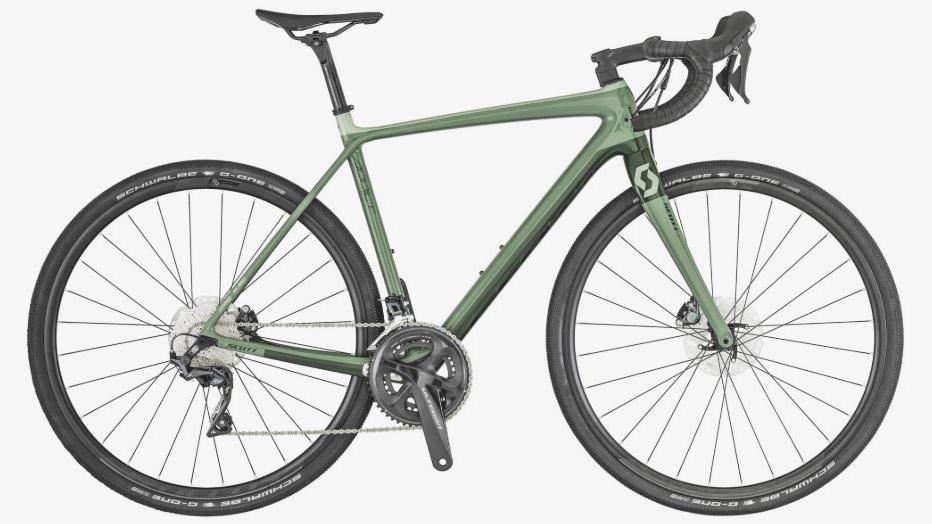 gravel bike Bikes & Equipment