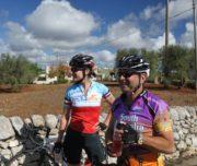 biketour south italy