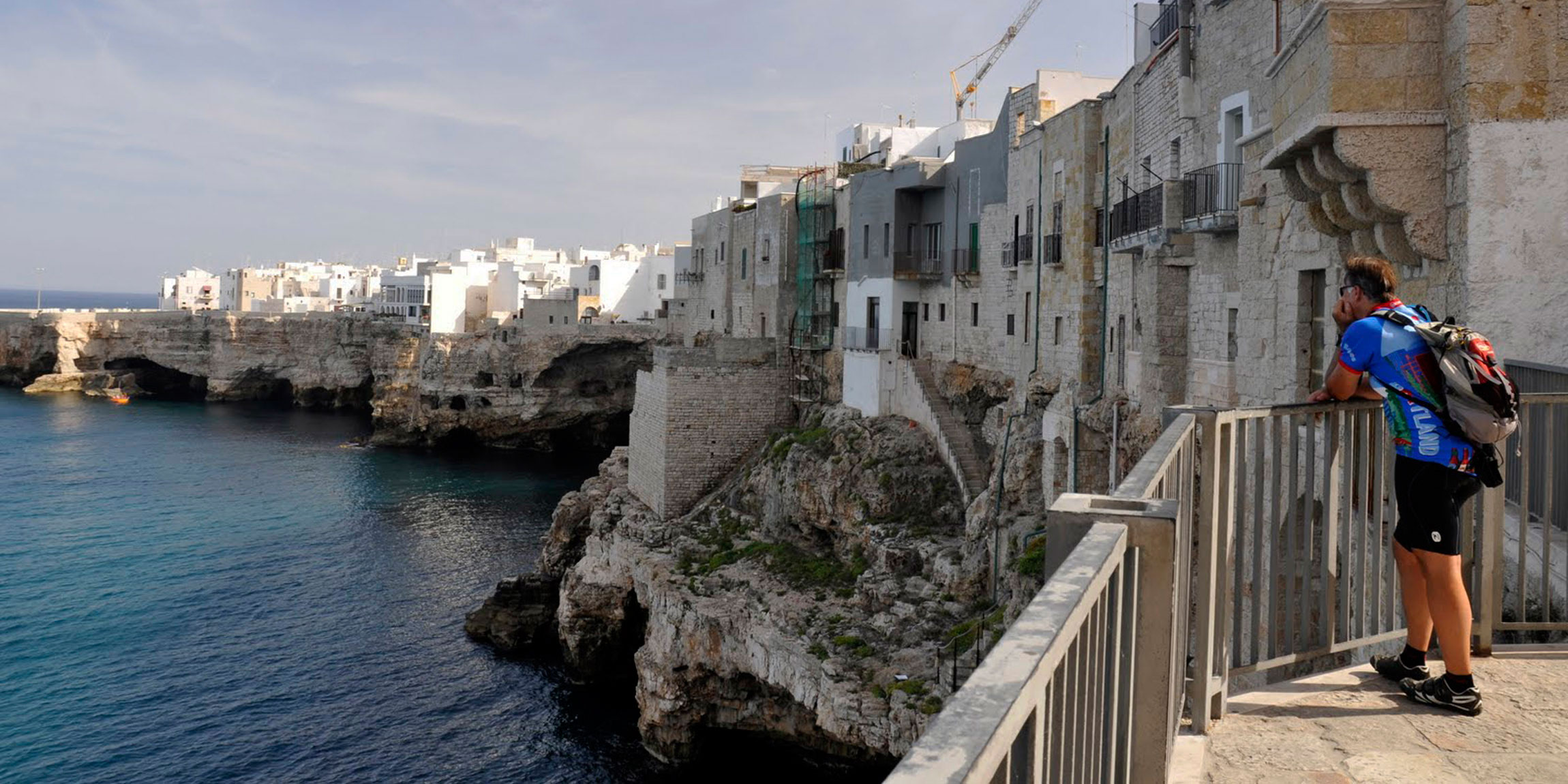 Short Escape Puglia 4 nights