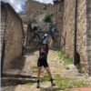 bike riding in tuscany