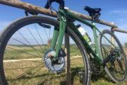 gravel bike for rent